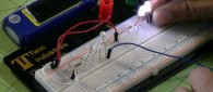 Parallel LED Circuits